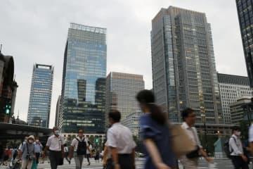 東証1部の14業種が赤字、減益 二極化鮮明、21年3月期 画像1