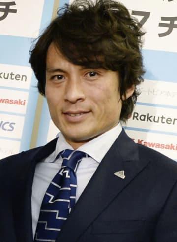 ガンバ大阪、宮本監督を解任 成績不振、サッカーJ1 画像1