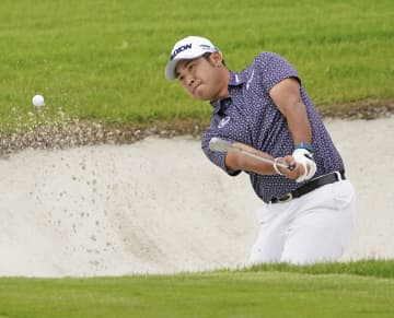 松山、小平とも53位で決勝Rへ 米男子ゴルフ第2日 画像1