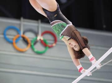 体操、村上が3度目Vで五輪切符 畠田瞳、平岩、杉原も代表入り 画像1