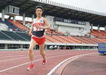 田中希実、女子3千mにOP参加 中部実業団陸上、五輪代表 画像1