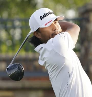 小平25位に浮上、松山は44位 米男子ゴルフ第3日 画像1