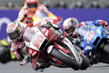 フランスGP、中上貴晶は7位 オートバイ世界選手権 画像1