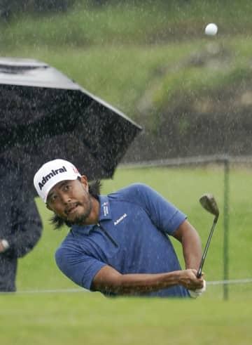 米男子ゴルフ、小平は13位 松山39位、李京勲が初優勝 画像1