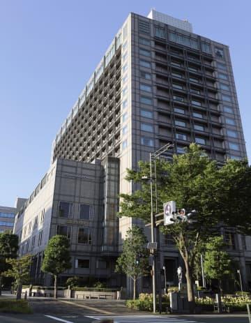 京都ホテル支援受け入れへ 政投銀から、財務基盤強化 画像1