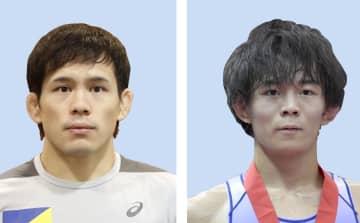 6月中旬にレスリング代表決定 高橋侑希と樋口黎が五輪争い 画像1