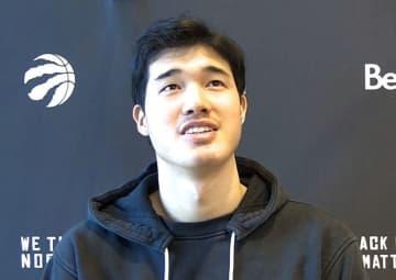 渡辺雄太「一番成長できた」 NBA3季目を総括 画像1