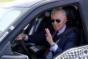 米、EV普及加速へ 大統領「中国の勝利ない」 画像1