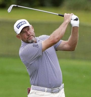 ゴルフのウェストウッド五輪辞退 過密日程などで 画像1