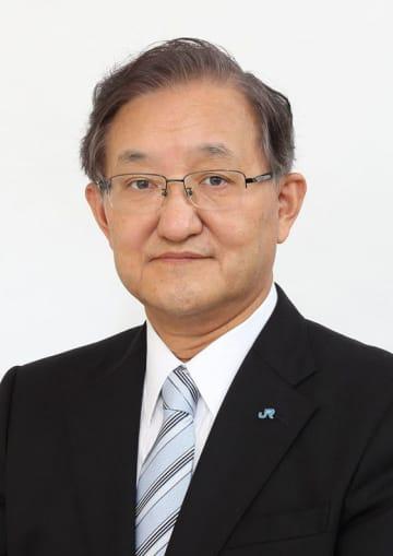 JR西日本の真鍋会長が退任 来島副会長も、後任置かず 画像1