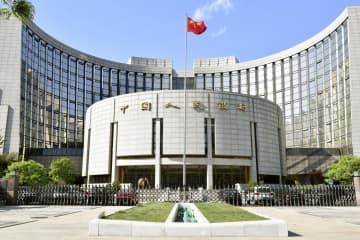 中国、銀行の仮想通貨業務を規制 金融システム混乱を警戒 画像1