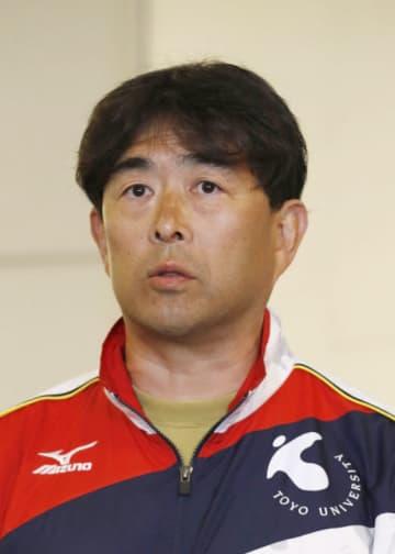 平井氏が競泳委員長退任へ 後任は梅原氏の見通し 画像1