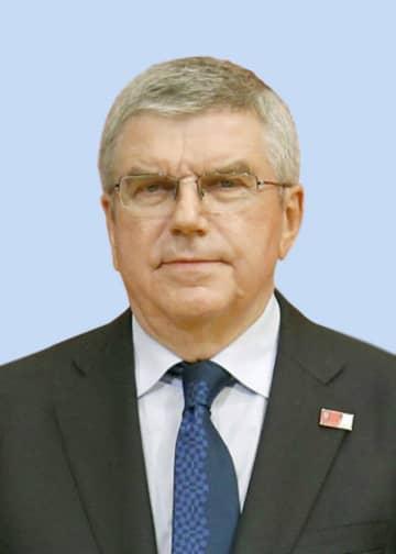 IOC会長、7月来日は前半 6月も検討、五輪開催アピール 画像1