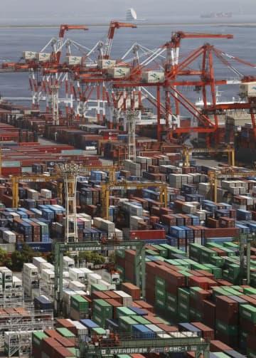 4月の輸出、38%増 自動車、半導体装置伸び 画像1