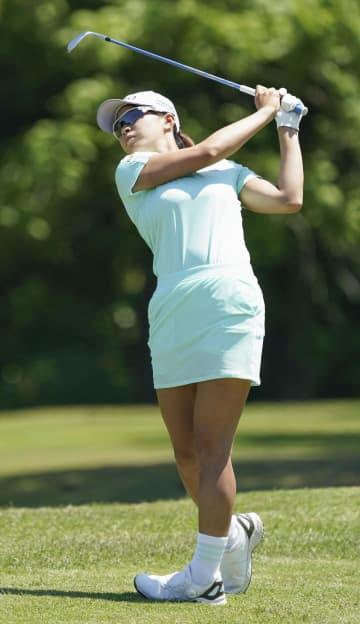 渋野「納得できるように」 20日開幕の米女子ゴルフ 画像1