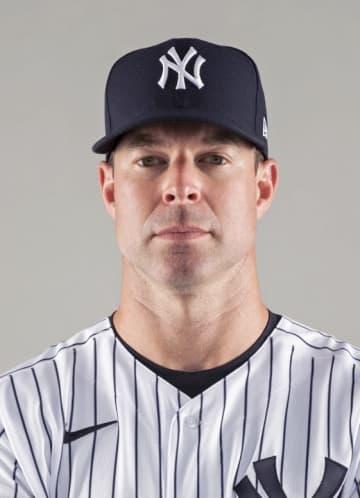 クルバーが無安打無得点試合 35歳のヤンキース右腕 画像1