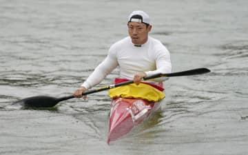 カヌー三浦、五輪枠獲得できず 世界最終予選、男子カヤックS 画像1