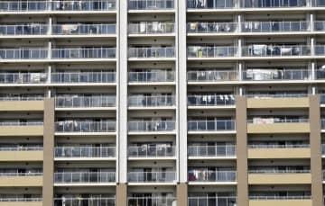 首都圏マンション発売戸数3倍に 4月、価格は過去2番目 画像1