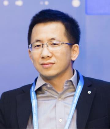 TikTok創業者が退任へ 中国のバイトダンスCEO 画像1