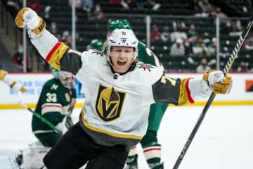 ゴールデンナイツが2勝目 NHLのプレーオフ1回戦 画像1