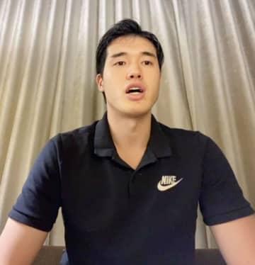 渡辺雄太「本契約は通過点」 NBA、目標の一つを達成 画像1