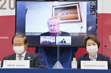 IOC、緊急宣言下でも五輪可能 コーツ調整委員長が明言 画像1