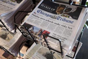 米有力紙、ファンド傘下に 株主同意、記者らは反発 画像1