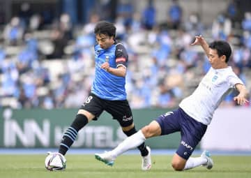 J1、川崎が勝って23戦無敗 名古屋はドロー 画像1