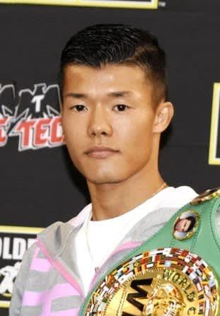 亀田和毅が8回戦に判定勝ち 19年7月以来の再起戦 画像1