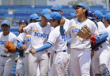 東京六大学野球、慶大の優勝決定 東大、連敗64でストップ 画像1