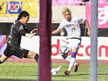 J1、広島がC大阪に逆転勝ち 第15節最終日 画像1