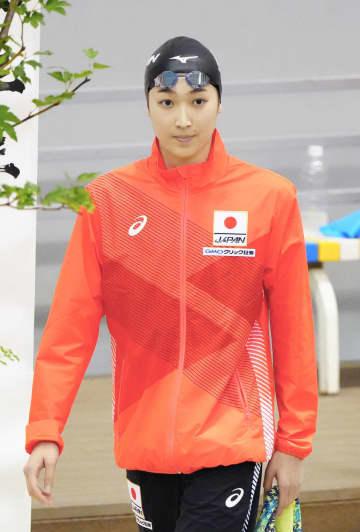 池江「選手は練習を積むだけ」 東京五輪開幕まで2カ月 画像1