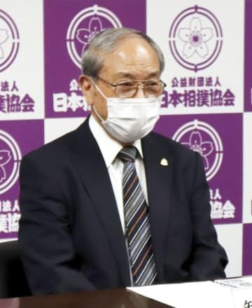白鵬は7月最終判断を維持 横審、照ノ富士の綱とりに期待 画像1