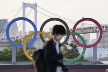 ワクチン2万人分、無償提供へ 東京五輪、選手団以外にも 画像1