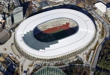 中止「ガイアツ」に日本人期待 五輪反対世論で英BBC 画像1