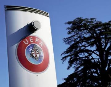 レアルなどに懲戒手続き開始 UEFA、新リーグ構想で 画像1