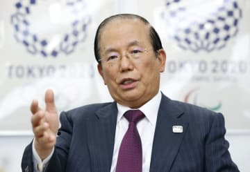 「五輪開催の方が経済効果ある」 武藤事務総長、懸念は理解 画像1