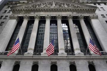 NY株続伸、141ドル高 米景気先行きを楽観 画像1