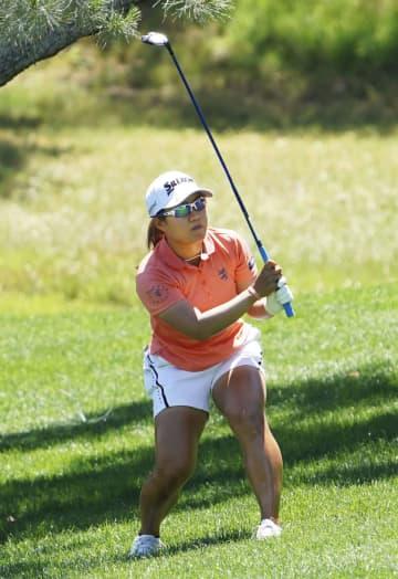 畑岡が2連勝、上原は敗退 米女子ゴルフ・マッチプレー 画像1