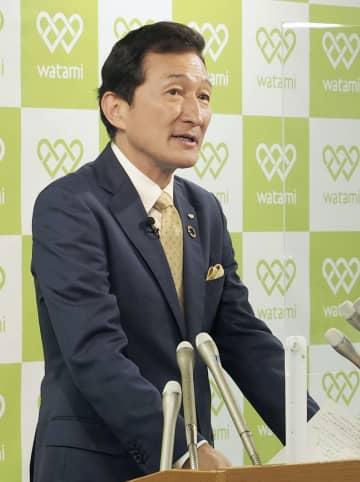 ワタミ会長「瀕死の状態」訴え 宣言延長、外食や鉄道業界が懸念 画像1