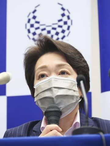 五輪観客、緊急宣言解除後に判断 橋本会長「政府基準沿う」 画像1