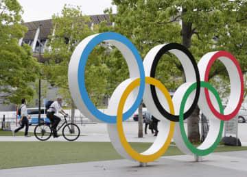 コロナ被害は選手らの自己責任 IOC、五輪参加同意書に明記 画像1