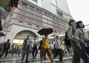 阪急、阪神梅田本店、平日再開へ 来月1日から全館営業 画像1