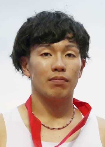 荒井七海、1500mで日本新 陸上男子、米競技会で 画像1