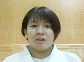 田代未来「五輪あると思って」 柔道女子、新井千鶴は「自信」 画像1