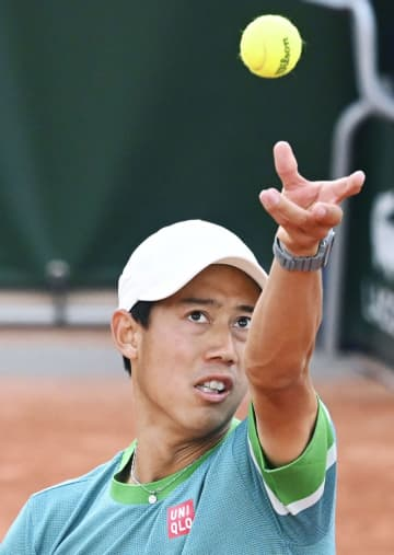 錦織圭は49位、西岡良仁57位 男子テニス世界ランキング 画像1