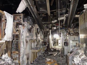 ルネサスの工場、生産回復6月に 茨城、製造装置調達難でずれ込み 画像1