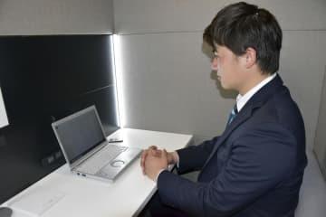 学生の就職人気、大手企業に集中 採用面接解禁、コロナで安定志向 画像1