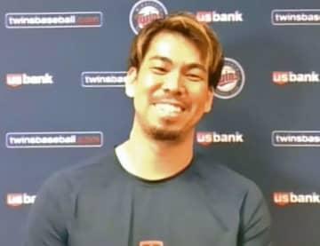 負傷離脱の前田健太が遠投再開 右内転筋の張りでリスト入り 画像1