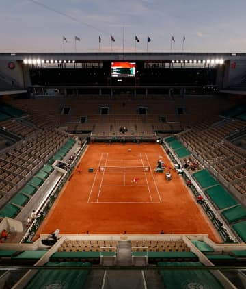 テニス四大大会、大坂を支援 「意義ある改善を」と共同声明 画像1